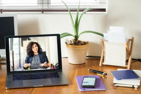 How to Have a Successful Video Interview thumbnail image