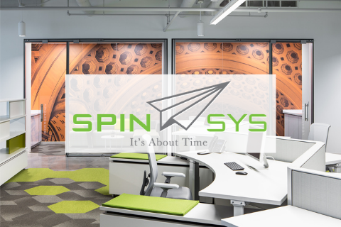 SpinSys Blog Picture