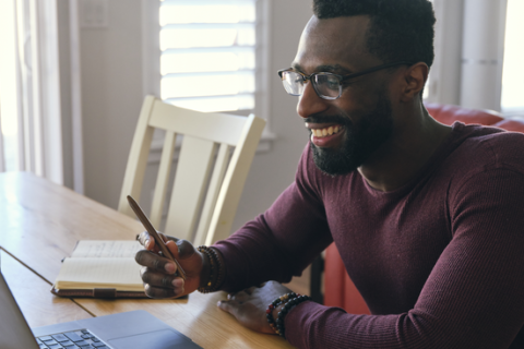 Starting a New Job Remotely Can Be Scary—Here's How to Impress Everyone Right Off the Bat thumbnail image