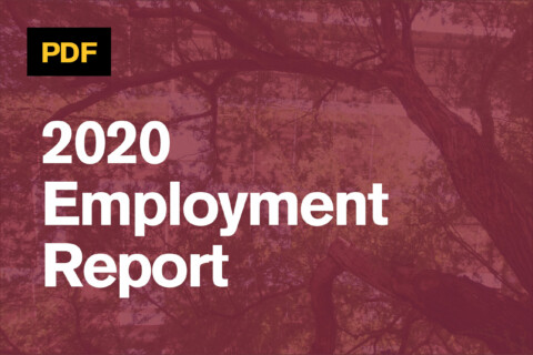 2020 Employment Report