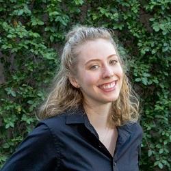 Maureen van Dobben