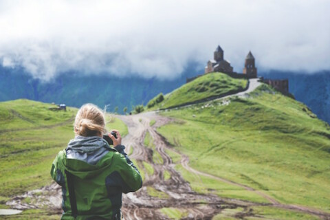 11 Best Jobs for People Who Love to Travel thumbnail image
