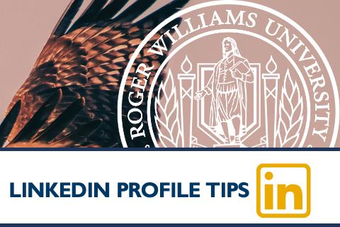 LinkedIn Profile and Tips