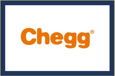 Chegg Internships