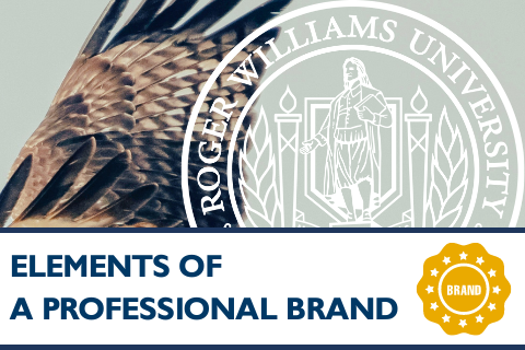 Elements Of A Professional Brand