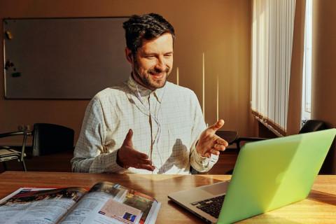 7 Tips for Acing Virtual Interviews thumbnail image