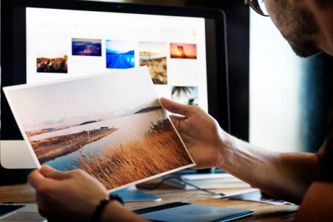 10 Tips for Updating Your Online Portfolio thumbnail image