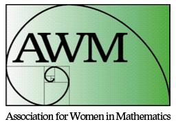 Association for Women in Math