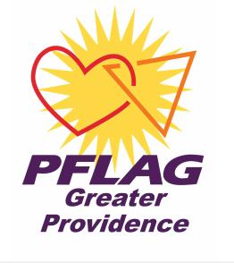 PFLAG Providence