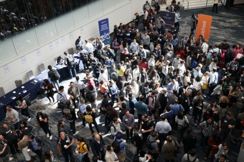 Networking Tips for International Students thumbnail image