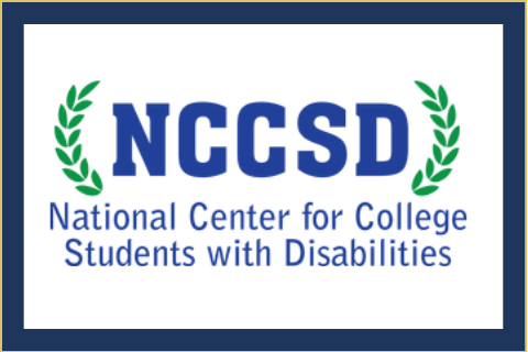 National Center for College Students with Disabilities