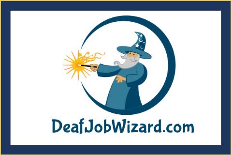 Deaf Job Wizard