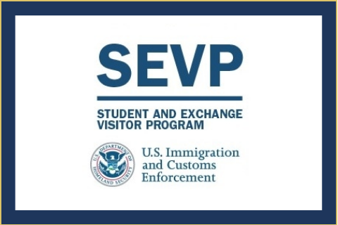 Student and Exchange Visitor Program (SEVP)