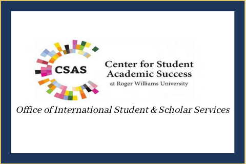 Office of International Student & Scholar Services