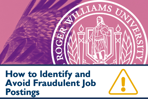 How to Identify and Avoid Fraudulent Job Postings