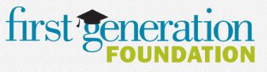 First Generation Foundation
