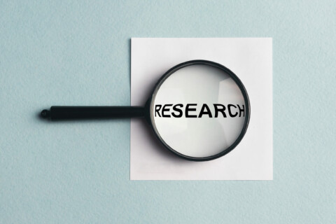 Hacks for Finding A Research Opportunity thumbnail image