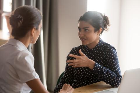 female mentors