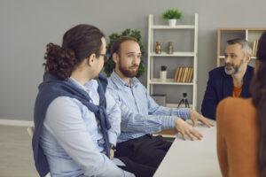 male mentors