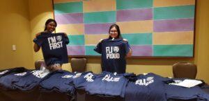 Fli event JHU newsletter