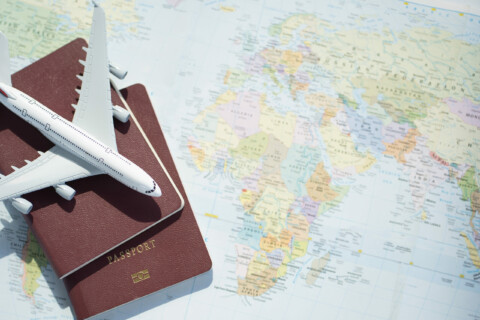 BSPH Recommends: Passport Center thumbnail image