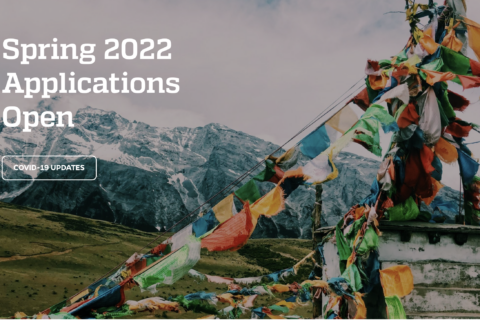 JHU Study Abroad Spring 2022