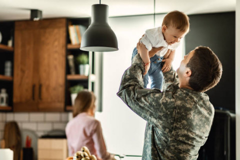 The 10 Best Career Paths for Veterans After Leaving the Military