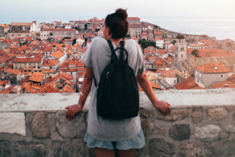 Five Tips for Introverts Studying Abroad thumbnail image