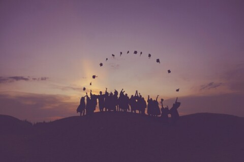 4 Ways to Give Back After Graduation thumbnail image