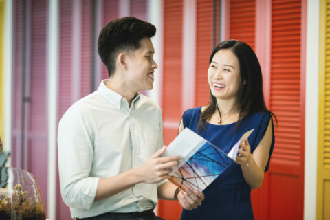 This Year, McKinsey Aims to Welcome More New Colleagues Than Ever Before thumbnail image