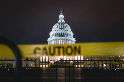 The Government Shutdown & the Private Sector: How Companies Feel the Impact thumbnail image