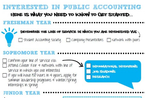 Interested in Public Accounting?