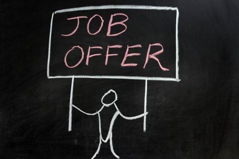 Job Offer large