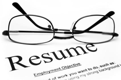 get ready for the career fair create a winning resume