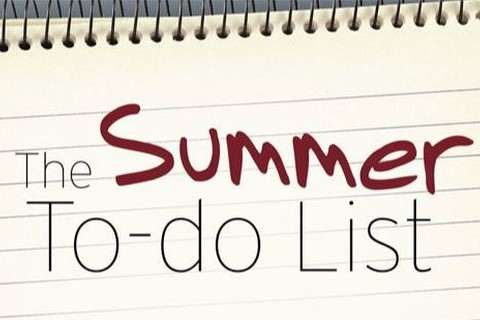 summer to do