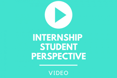 Videos: Internships, Kelley student's perspective