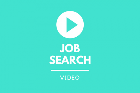 Videos: your job search