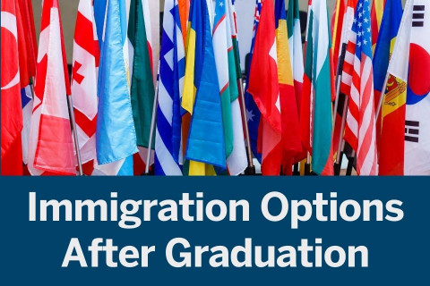 H-1B/Immigration Presentation by Fragomen International Immigration Law Firm