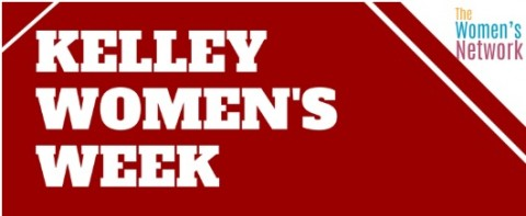 Kelley Women's Week