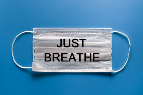 Just Breath Mask