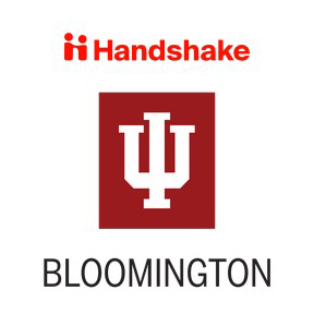 IU Handshake Logo