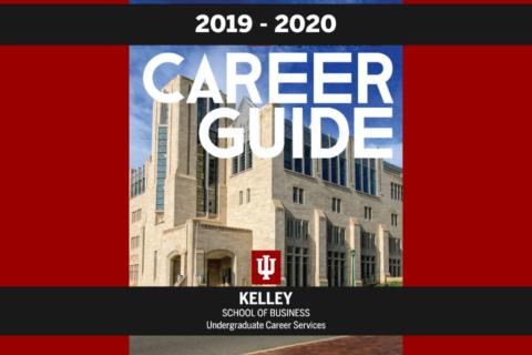 Kelley Career Guide (2019-2020)