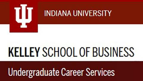 IU Kelley UCS logo