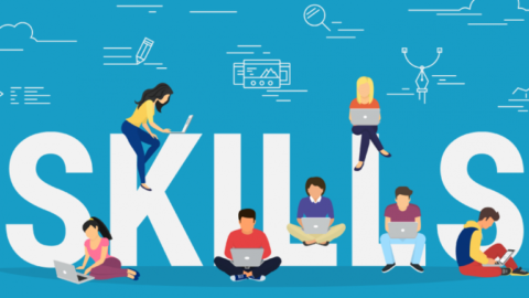 Skills and Interests (Self Assessment)