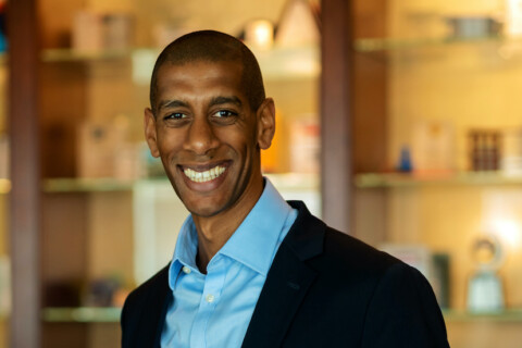 Q&A with Harris Williams Investment Banking Associate Bethel Hailemichael thumbnail image