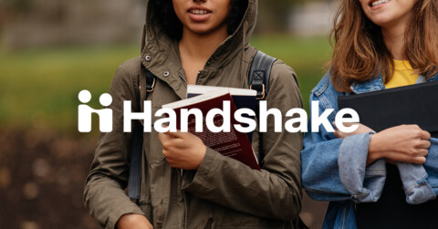Handshake Guide for Students