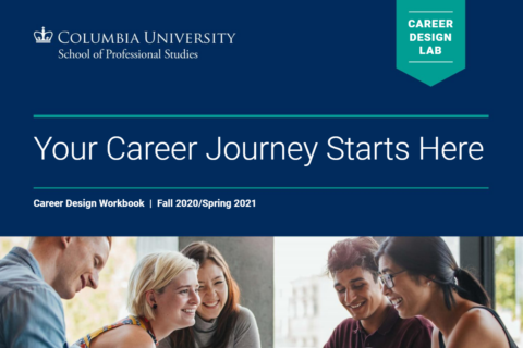 Career Design Workbook