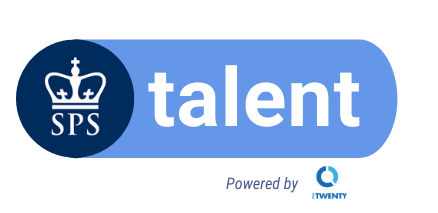 Start Using SPS Talent