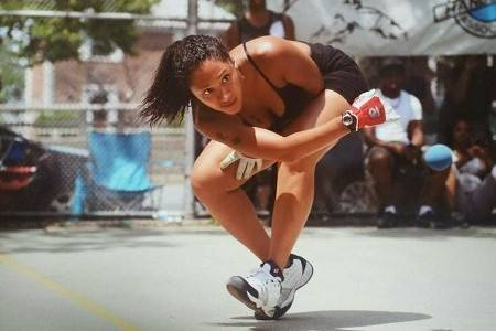 Street Knowledge: Sports Entrepreneur Offers Career Advice for Getting Ahead thumbnail image