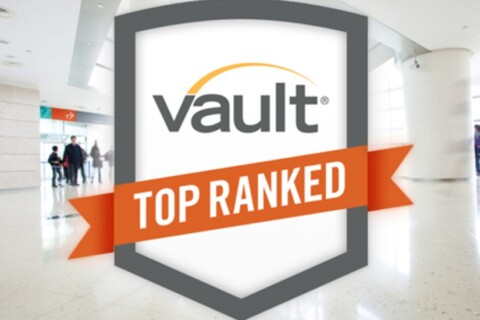 Vault's 2021 Ranking of the Best Consulting Firms in Europe and Asia-Pacific thumbnail image